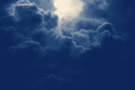 pexels cloud
